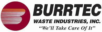 Burrtec logo