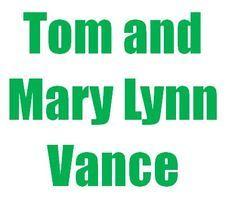 Tom and mary lynn vance