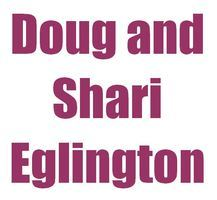 Doug and shari eglington
