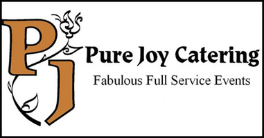 Pure joy catering