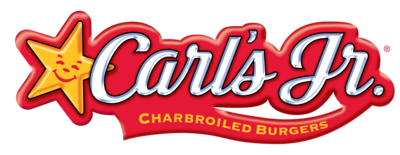 Carls jr. logo