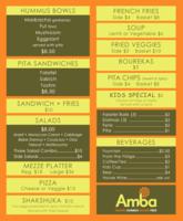 Amba menu 06