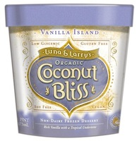 Coconut bliss