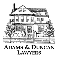 Adams duncan  adlogo house2011