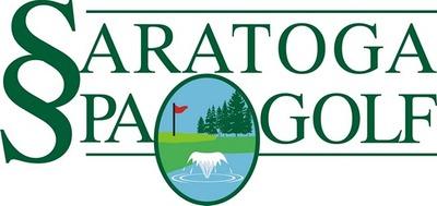 Saratoga spa golf course