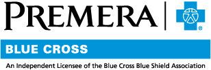 Premera  pbc logo k blue lic