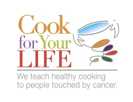Cook for Your Life Logo