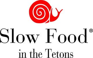 Slowfoodtetons logo