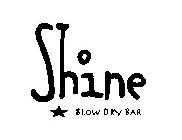 Shine_blowdry_bar