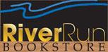 Riverrunbookstore logo