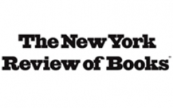 The new york review of books logo
