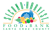 Second Harvest Santa Cruz Logo