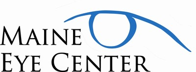 Maine eye center logo 6 09 most recent