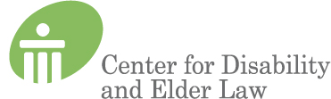 CENTER FOR DISABILITY AND ELDER LAW, INC.