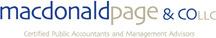 Mac page logo web