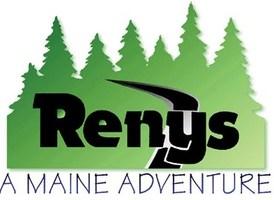 Renys logo stores