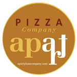 Pizza apart