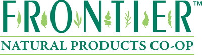 Frontier natural products co op 2012
