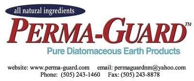 Perma guard logo tight