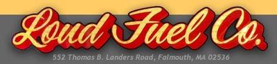 Loudfuel logo