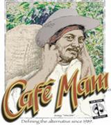 Cafemam web logo