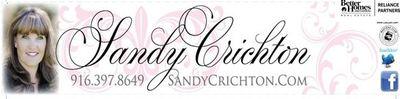 Sandy w bhg logo