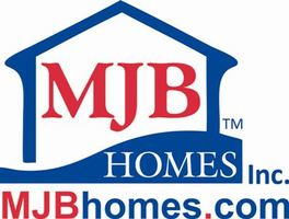 Mjb homes small logo