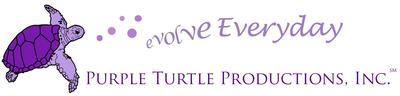 Purpleturtle logo