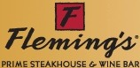 Flemings steakhouse logo