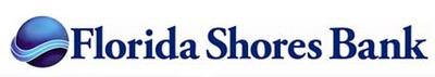 Florida shores logo