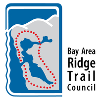 Ridge trail council logo 3 colors