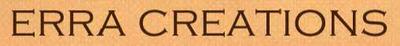 Erra creations   logo