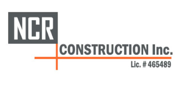 Ncr construction inc logo