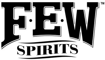 Fewspirits logo bw