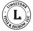 Limestone escrow logo