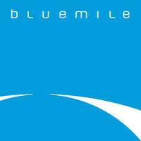 Logo bluemile