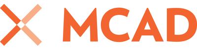 Mcad logo short