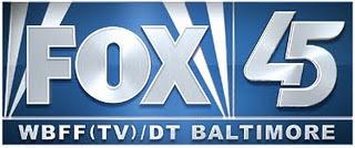 Fox 45 logo 08