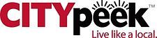 225px citypeek logo  media