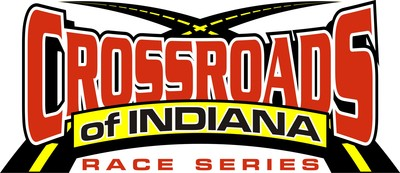 Logo crossroads of indiana race series