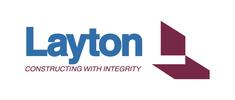 Layton color m logo