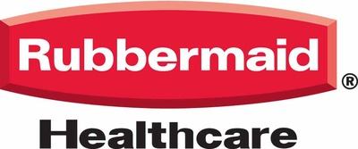 Rubbermaid healthcare logo matrc 021913