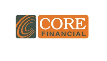 Core financial logo