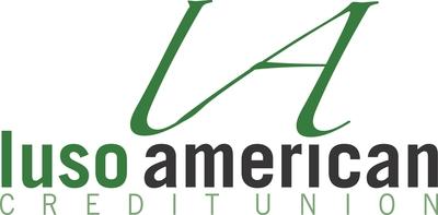 Luso american logo