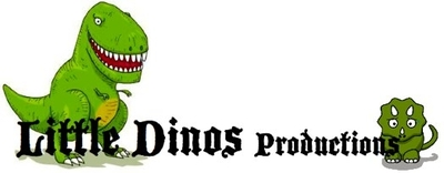 Little dinos logo