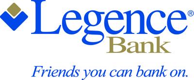 Legencebank logo spot