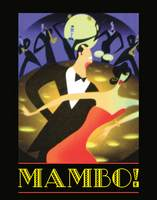 2013 metrowest mambo poster