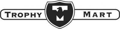 Trophy mart logo