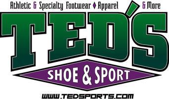 Teds 2013 new logo
