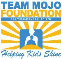 Team mojo foundation logo